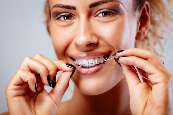Braces in Stamford CT