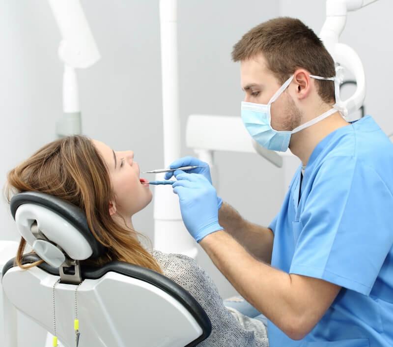 General Dentistry in Stamford CT