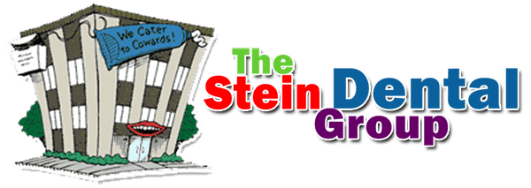 The Stein Dental Group Logo