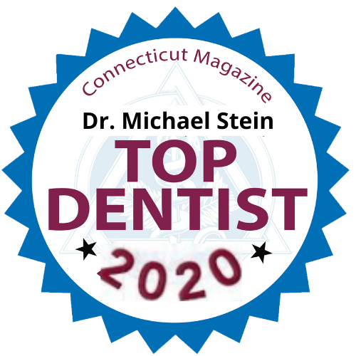Connecticut Magazine Top Rated Dentist Dr. Michael Stein 2020