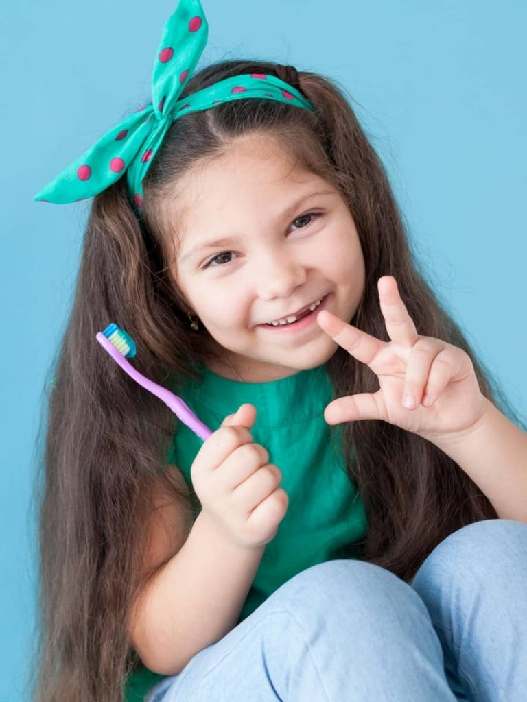 pediatric dentist - Pediatric Dentistry
