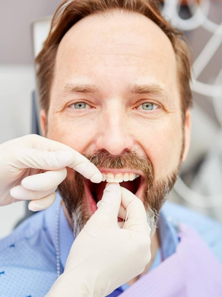 Periodontist in Stamford CT