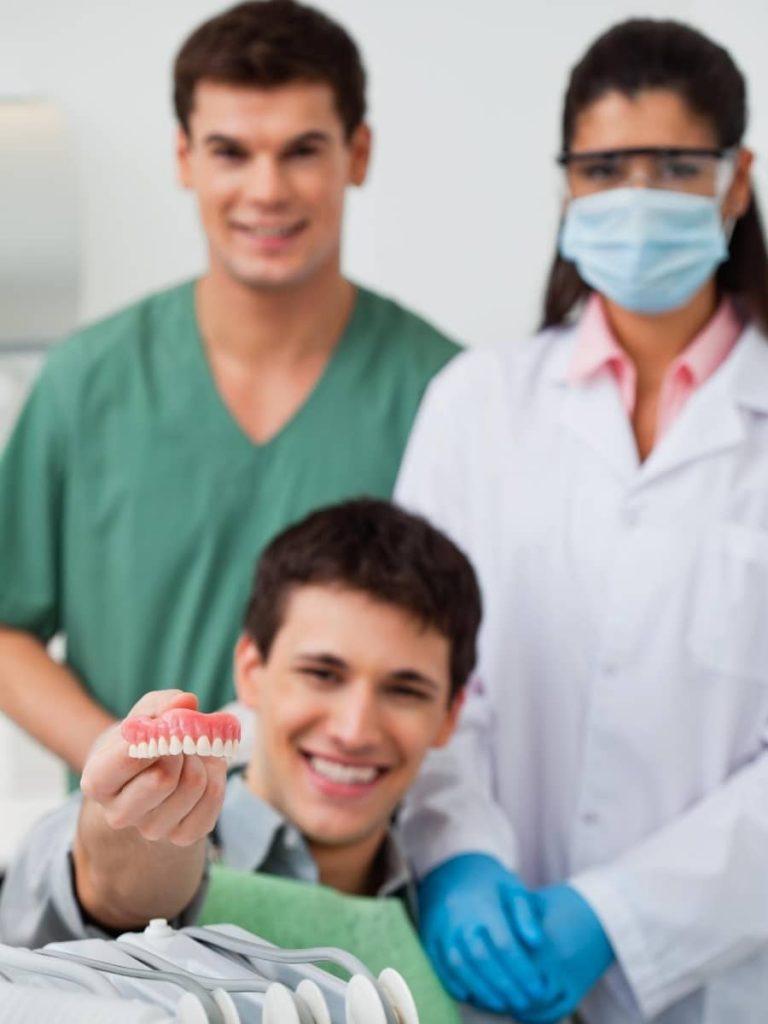 periodontist - Periodontics